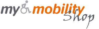 My Mobility Shop Logo